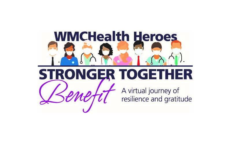 WMCHealth to Celebrate All Healthcare Heroes During Virtual Benefit
